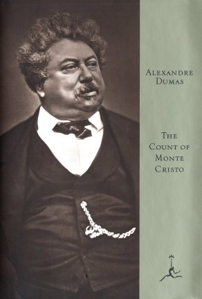 count of monte cristo classic cover
