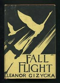 fall flight vintage cover