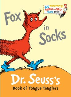 fox sox abridged