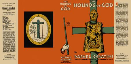 hounds of god sabini